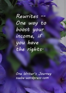 rewrites income